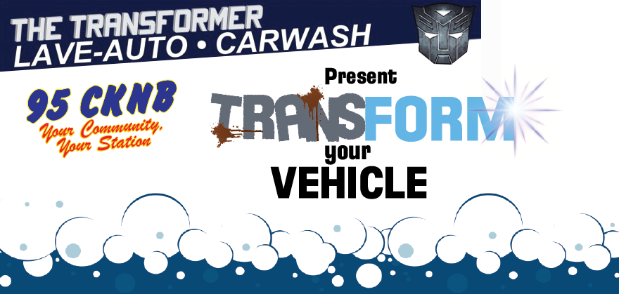TransformYourVehicle